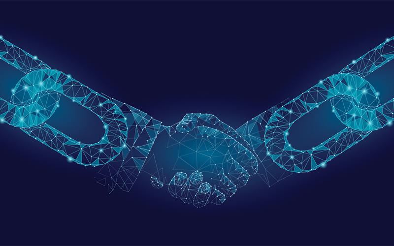 Utilisation des blockchains pour sécuriser les réseaux d'eau potable
