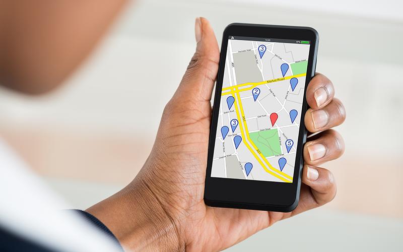 Les moteurs de recherche proposent de nouvelles alternatives à Google Maps