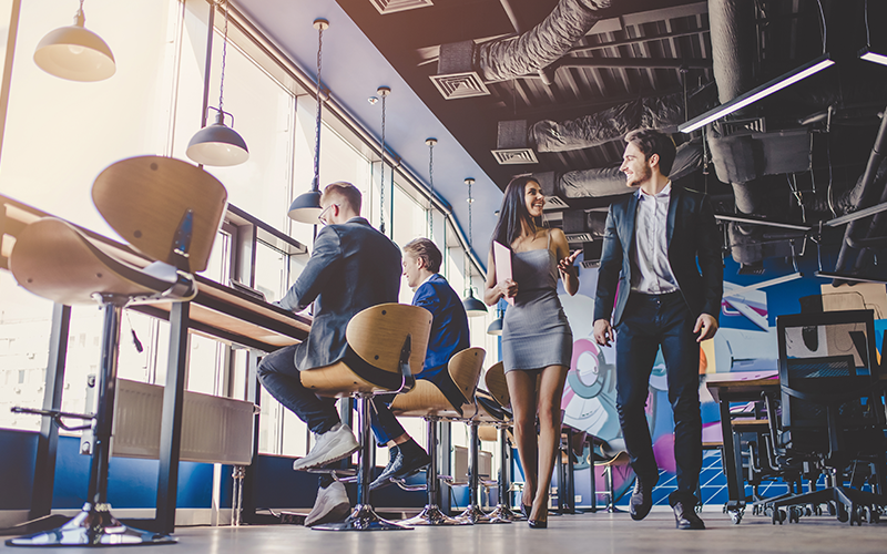 Freelances : de plus en plus présents dans le digital