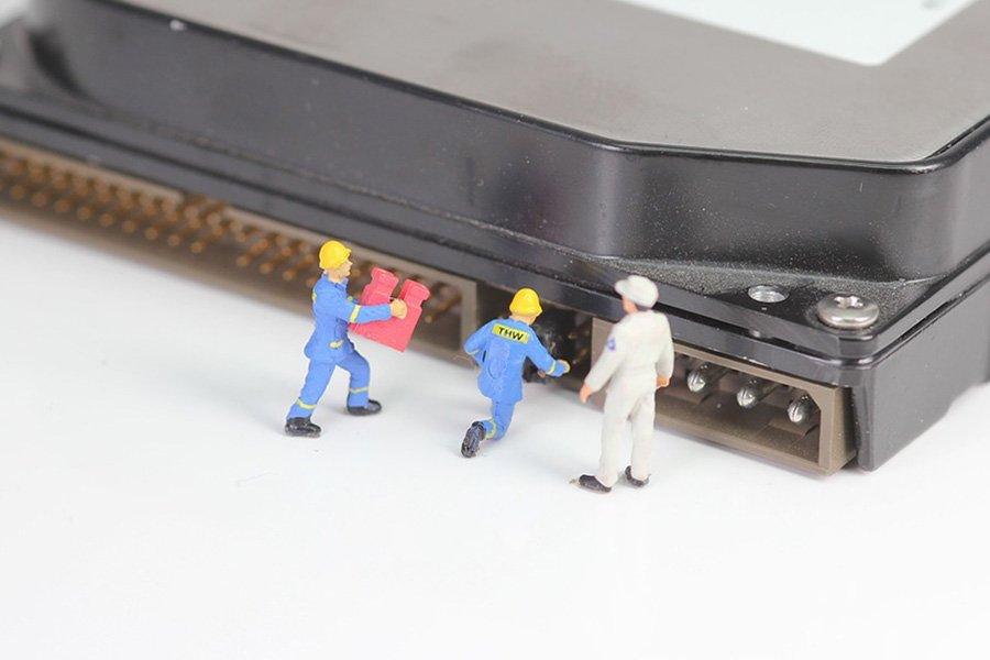 La nécessité de la maintenance informatique