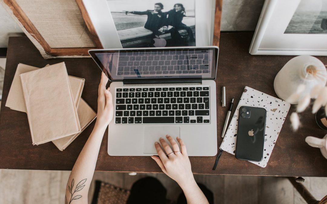 Pourquoi suivre une formation dans la rédaction web?