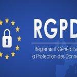RGPD - Règlement Général de la Protection des Données