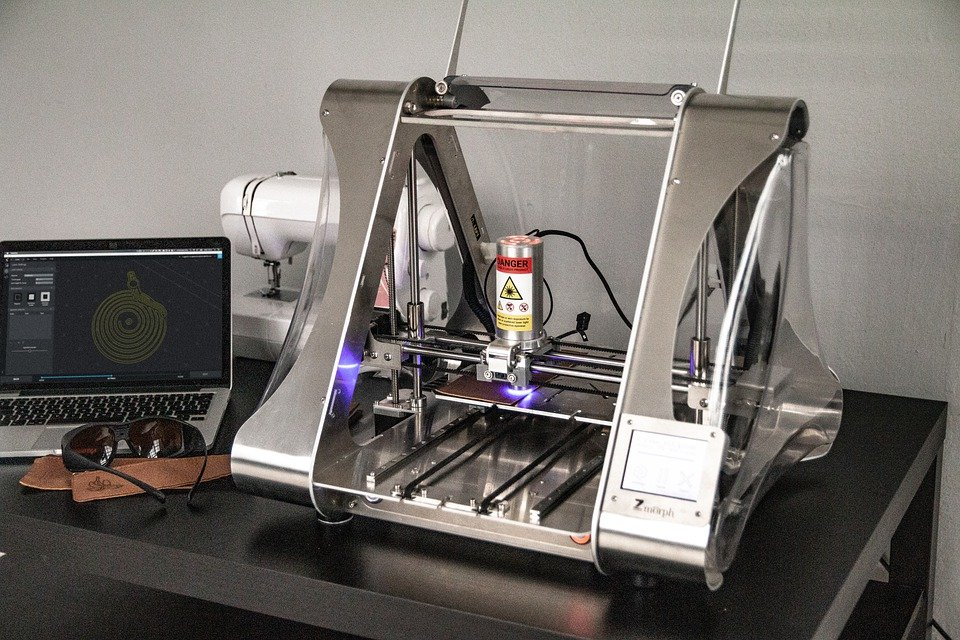 Profiter des services d'impression 3D en ligne pour simplifier sa production