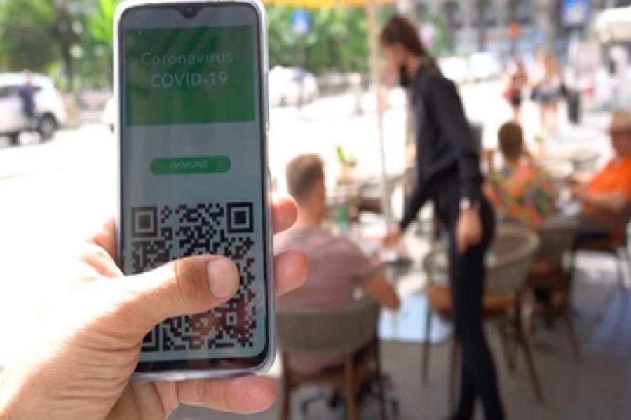 Utiliser le pass sanitaire digital pour valoriser votre restaurant